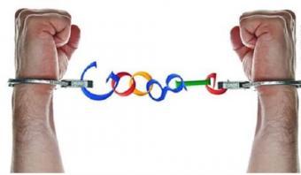 محاكمة جوجل